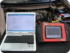 Computer Engine Check
