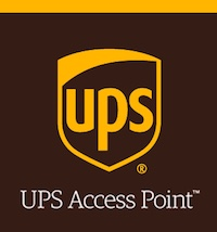Joe's Service Center-ups_access_point_logo