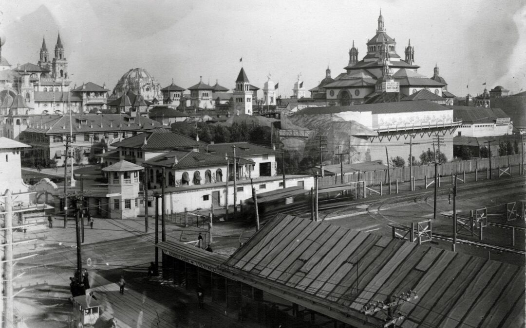 Our History: Pan-American Exposition – 1901